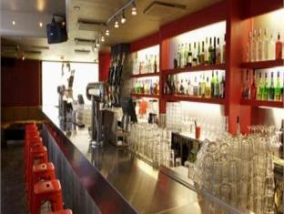 Original Sokos Hotel Helsinki Helsinki - Pub/Lounge