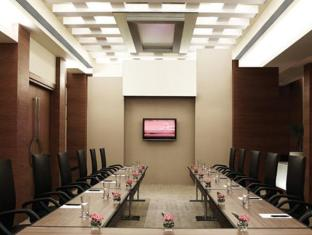 Vivanta by Taj Panaji Hotel North Goa - Meeting Room - Strategy