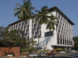 Vivanta by Taj Panaji Hotel North Goa - Exterior