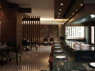 Vivanta by Taj Panaji Hotel North Goa - Tamari - Pan Asian Restaurant