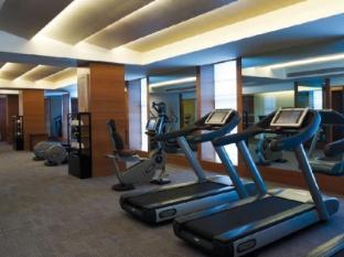 Vivanta by Taj Panaji Hotel North Goa - Fitness Room