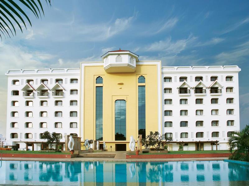 Vivanta by Taj - Trivandrum - Hotell och Boende i Indien i Trivandrum / Thiruvananthapuram