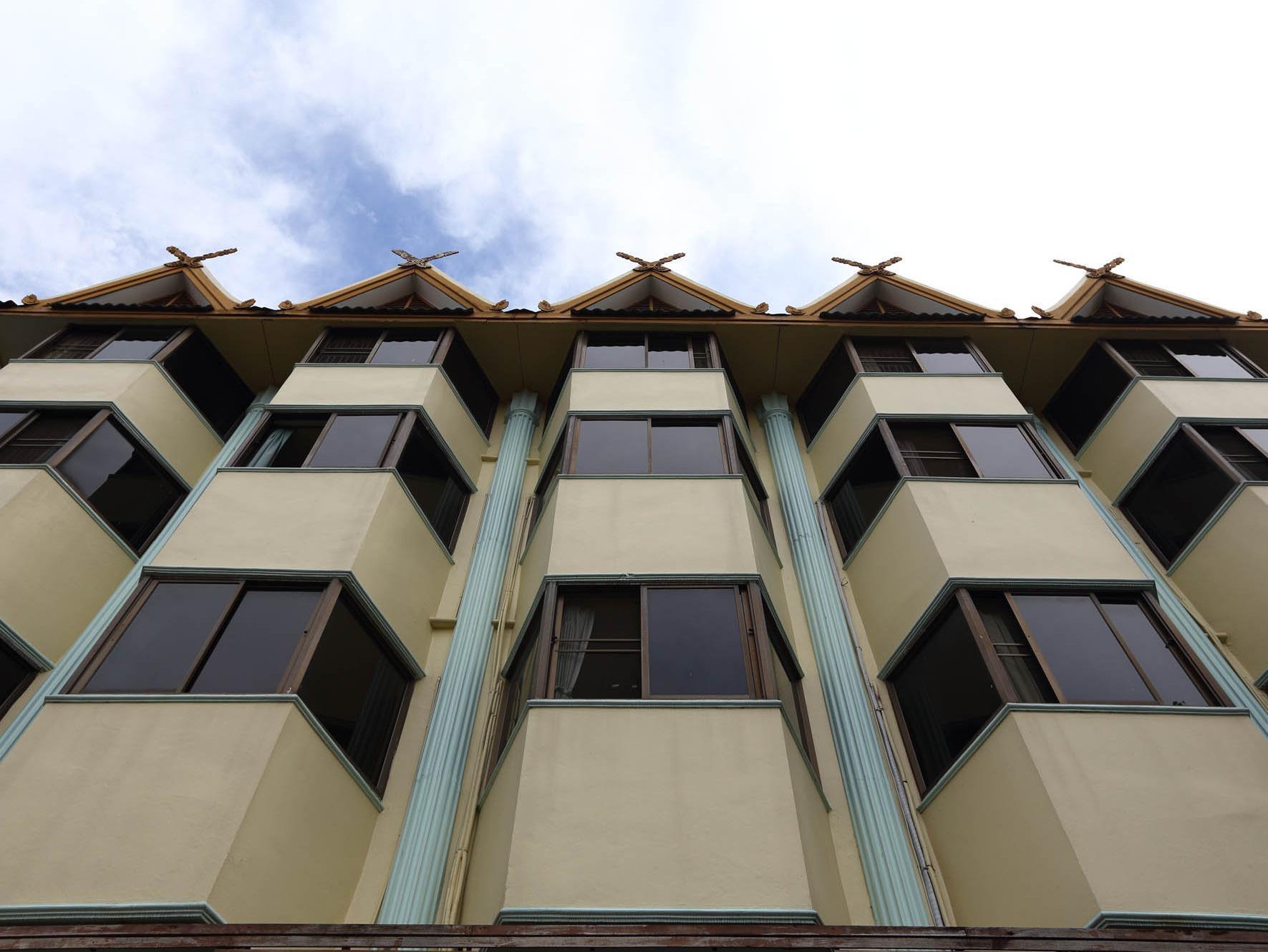 Hotell R.C.N. Court   Inn i , Chiang Mai. Klicka för att läsa mer och skicka bokningsförfrågan