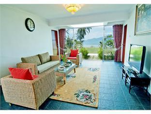 Sari Pacifica Resort & Spa, Sibu Johor - More photos