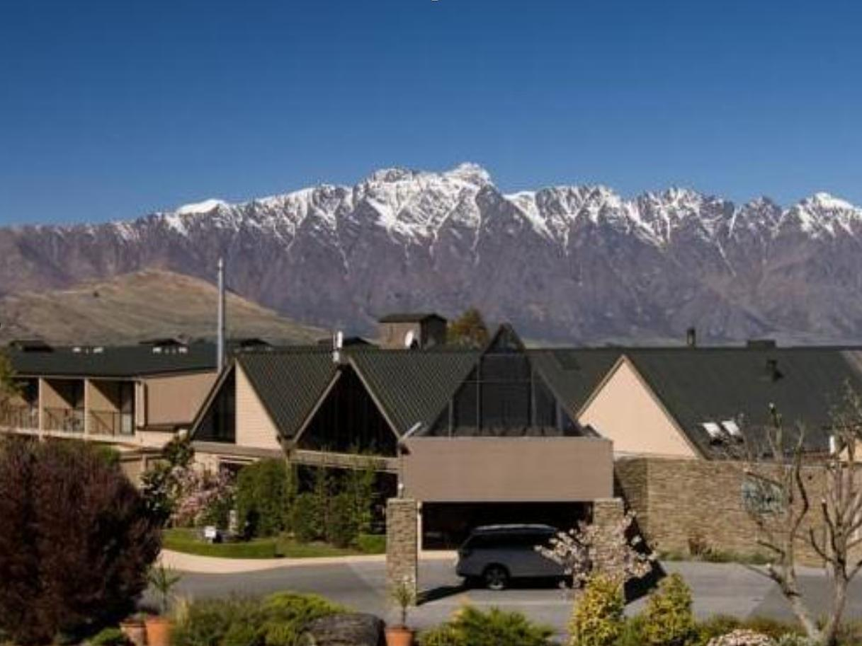 Aspen Hotel Queenstown - Hotels and Accommodation in New Zealand, Pacific Ocean And Australia