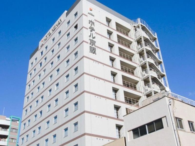 東京淺草京阪飯店