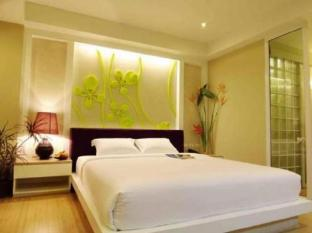 Lantana Pattaya Hotel Pattaya - Deluxe Lantana