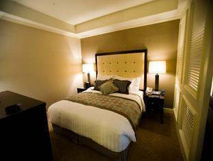 T.H.E.Hotel & Vegas Casino - Room type photo