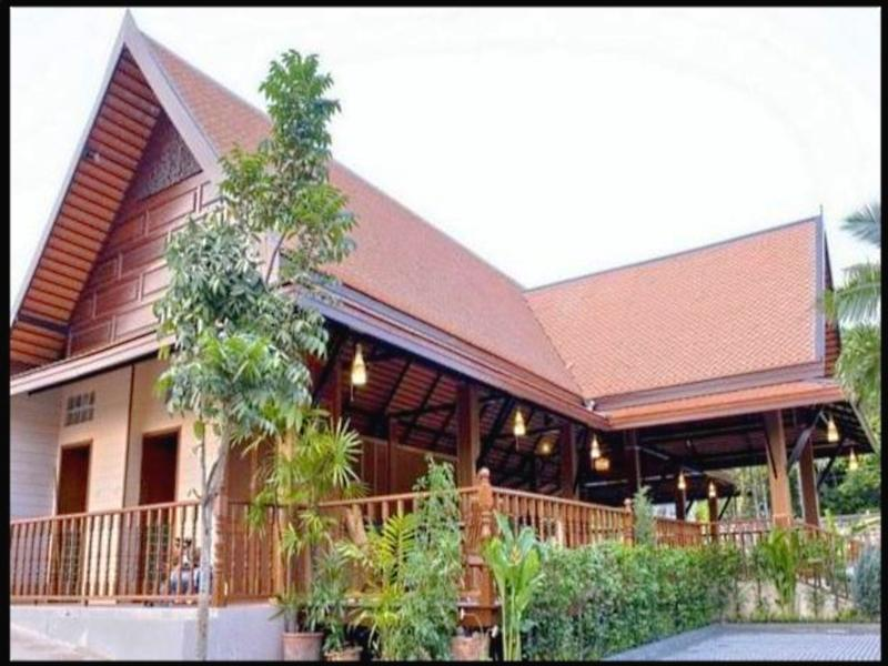 Inrawadee Resort - Hotels and Accommodation in Thailand, Asia