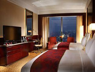 Marriott Changfeng Park - Room type photo