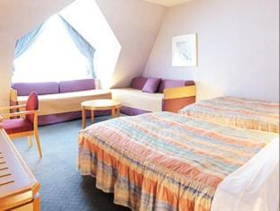 Standard Twin Room - Mountain Hotel -Non Smoking