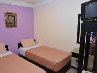 Hotel Alamanda Petaling Street Kuala Lumpur - Standard No Window