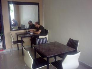 Hotel Alamanda Petaling Street Kuala Lumpur - Sunrise Cafe