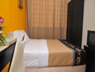Hotel Alamanda Petaling Street Kuala Lumpur - Guest Room