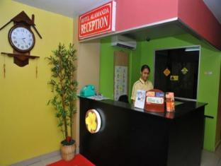 Hotel Alamanda Petaling Street Kuala Lumpur - Reception