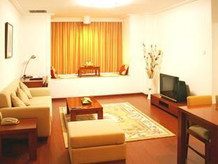 Shenyang Hiyatt International Grand Hotel - Room type photo