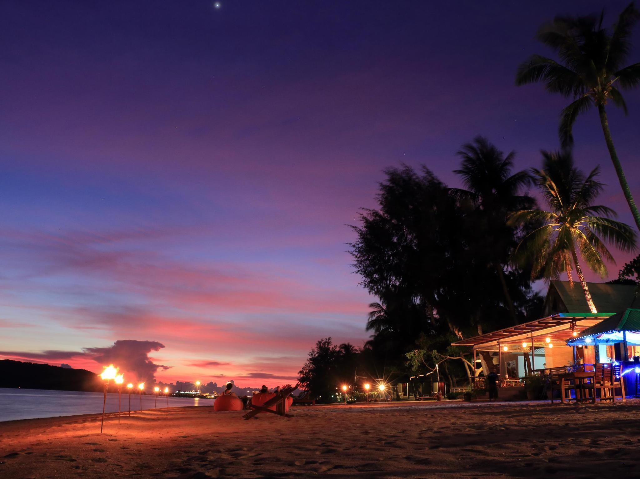 Da Kanda Villa Beach Resort - Hotels and Accommodation in Thailand, Asia