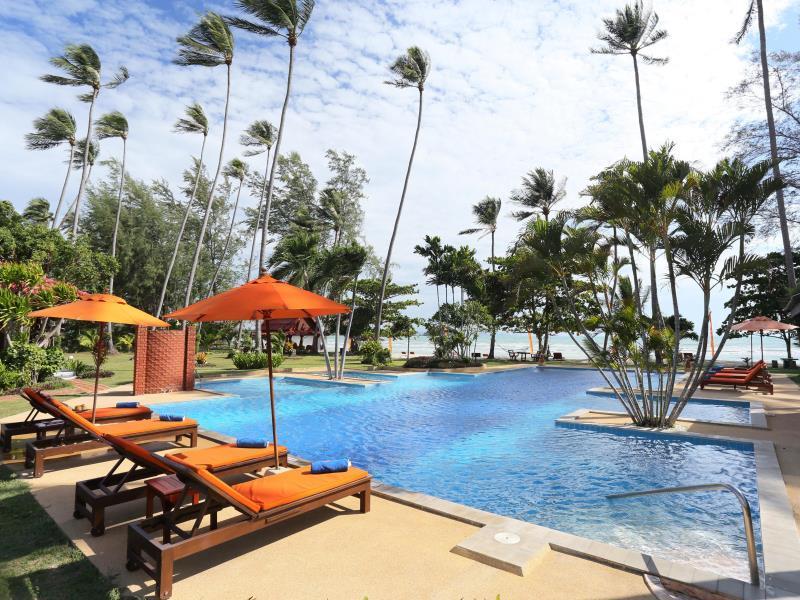 Hotell Viva Vacation Resort i , Samui. Klicka för att läsa mer och skicka bokningsförfrågan