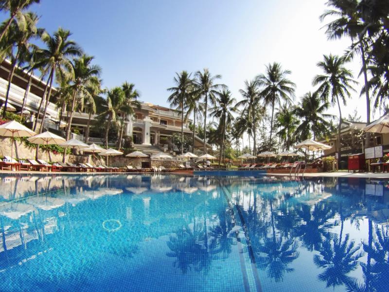 Hotell Amaryllis Resort