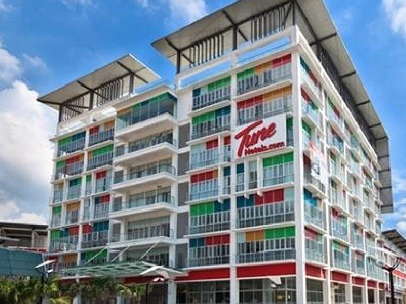 Tune Hotel – Kota Damansara - Hotels and Accommodation in Malaysia, Asia