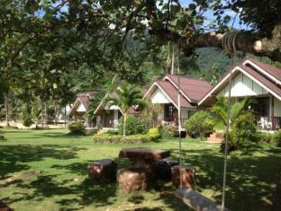 Koh Chang Bailan Beach Resort Ко Чанг - Вітальня