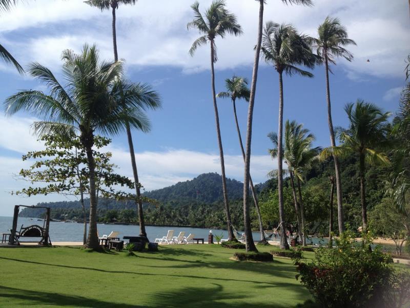 Koh Chang Bailan Beach Resort Ко Чанг