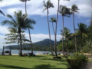 Koh Chang Bailan Beach Resort Ко Чанг - Зовнішній вид готелю