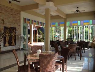 Koh Chang Bailan Beach Resort Ко Чанг - Ресторан