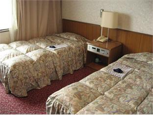 City Hotel Airport in Prince Osaka - Guest Room