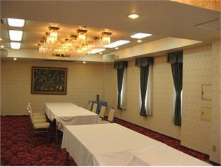 City Hotel Airport in Prince Osaka - Meeting Room