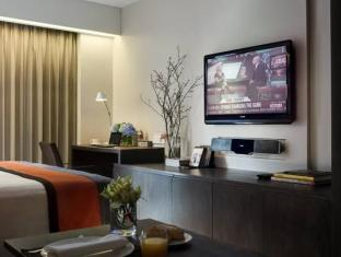 Oakwood Apartments Trilliant Sukhumvit 18 Bangkok - Guest Room
