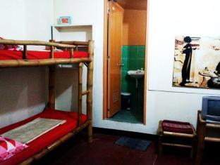 Cebu Guest House סבו - חדר שינה
