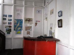 Cebu Guest House סבו - לובי