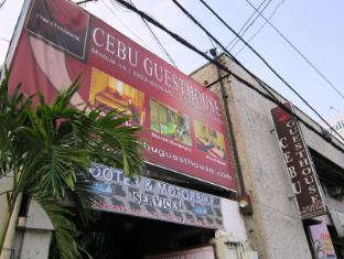 Cebu Guest House Себу - Экстерьер отеля