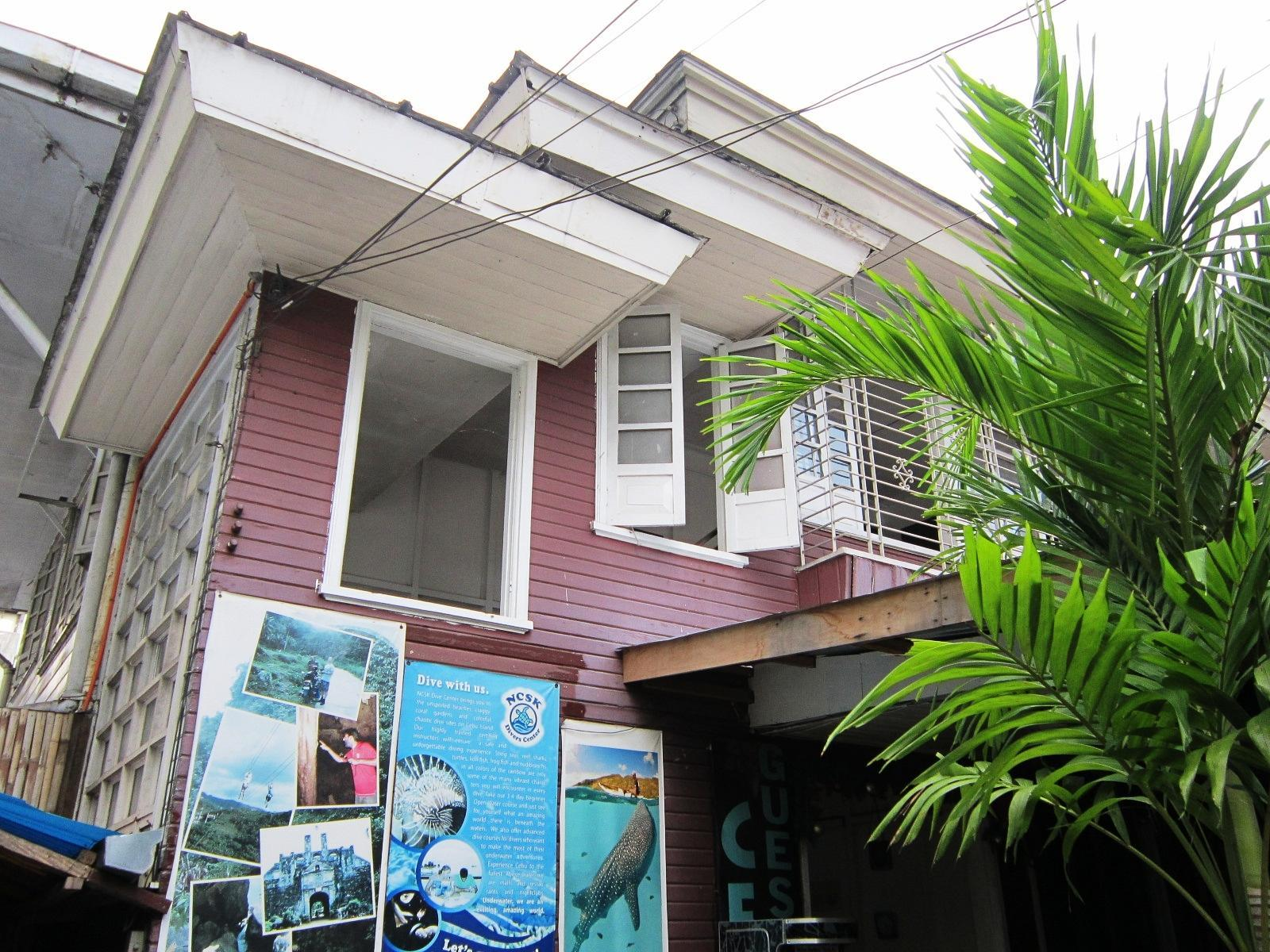 Cebu Guest House - Hotels and Accommodation in Philippines, Asia