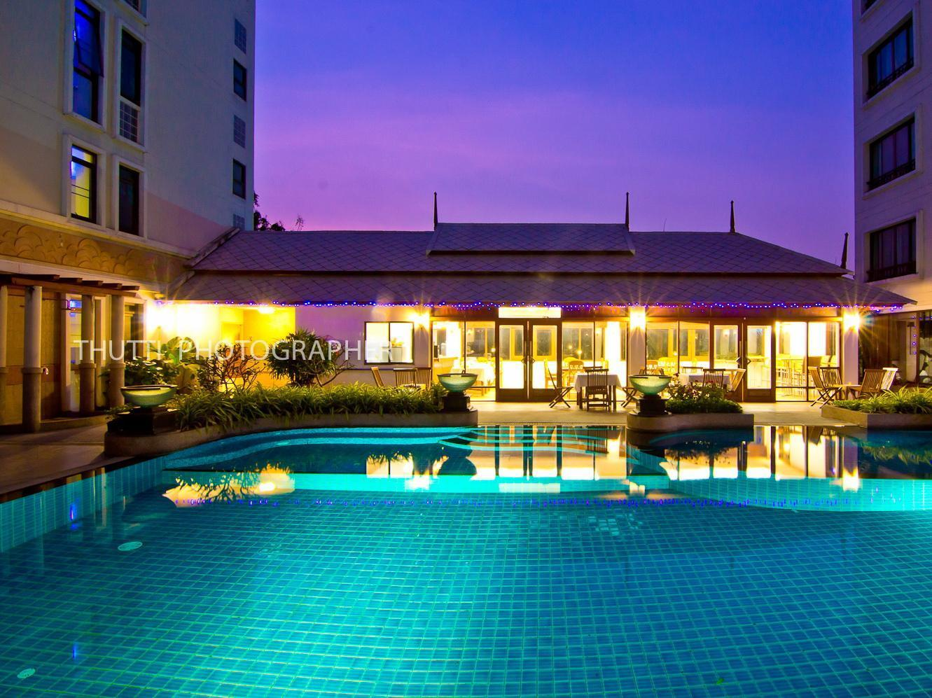 Lasalle Suites and Spa - Hotels and Accommodation in Thailand, Asia