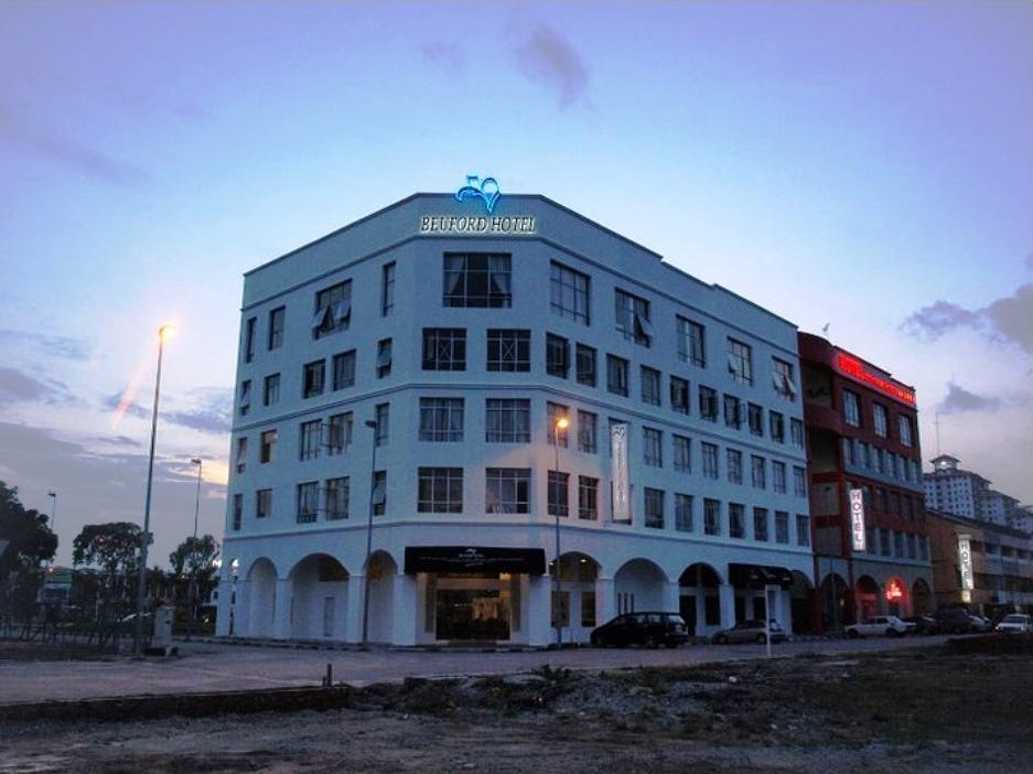 Price From USD 37 Per Night Beuford Hotel