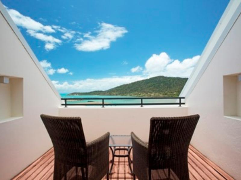Blue Horizon Resort Apartments - Hotell och Boende i Australien , Whitsundays