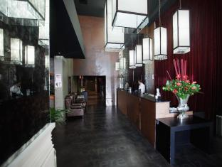 Celestion Waldorf Apartments Auckland - Reception