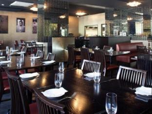 Celestion Waldorf Apartments Auckland - Restaurant