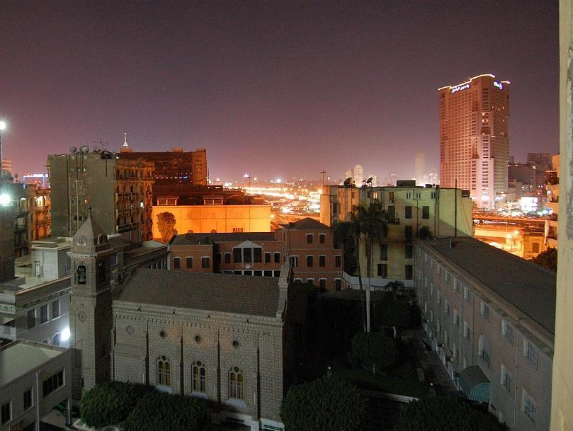 Cairo City Center Hotel Cairo