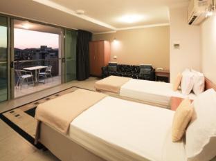 Astor Metropole Hotel Brisbane - Hotel Room Twin Singles