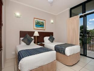 Southern Cross Atrium Apartments Cairns - Guest Room