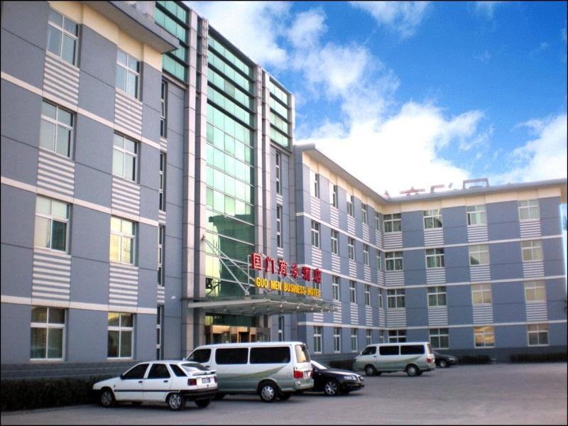 Guo Men Business Hotel