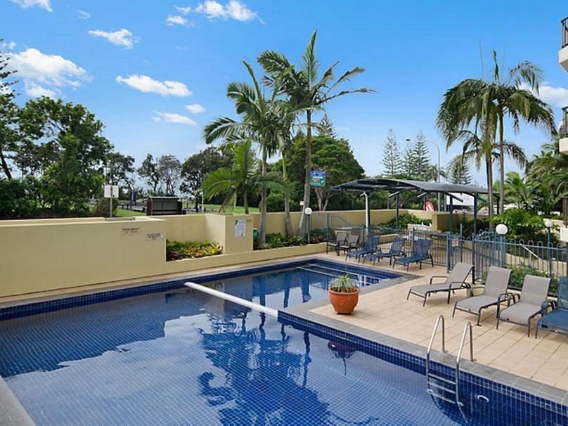 Seaview Resort Mooloolaba