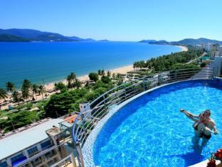 Prime Hotel Nha Trang 芽庄总理酒店