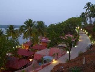 Hotell Cambay Palm Lagoon, Kerela