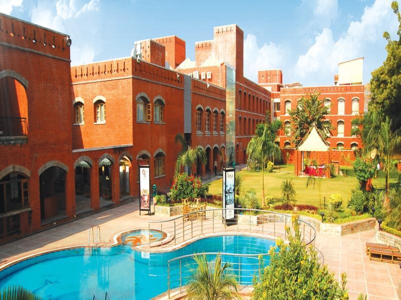 Cambay Spa Resort, Gandhinagar - Hotell och Boende i Indien i Gandhinagar