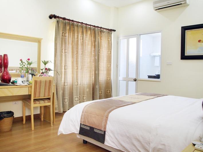 Hotell Bro   Sis II Hotel - Hang Bun