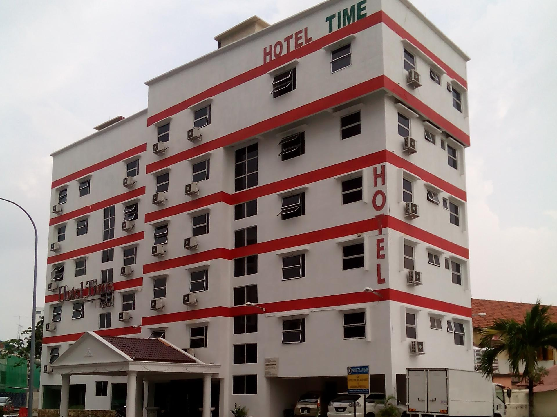 Time Hotel Melaka - Hotels and Accommodation in Malaysia, Asia